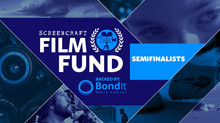 Rubber and Glue Reaches the Semifinals of the ScreenCraft Film Fund