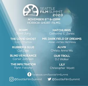 Seattle Film Summit