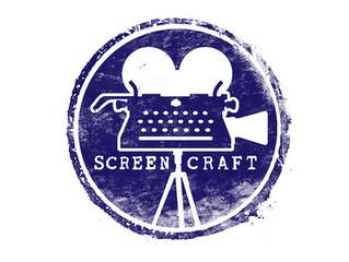 SEMIFINALIST in the ScreenCraft Fellowship