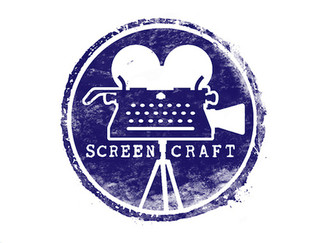 SEMIFINALIST in the ScreenCraft Fellowship