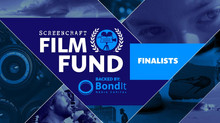 FINAL round of ScreenCraft's Film Fund Announced!