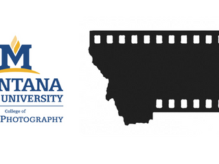 Cat Dale accepts Fiction Filmmaking Assistant Professorship at Montana State University