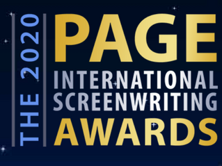 Semifinals of the Page Awards!