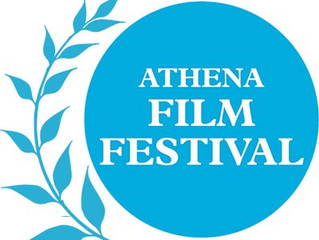 Heading to LA for the Athena Film Festival/IRIS Women's TV Lab