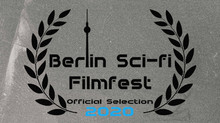 Official Selection of the Berlin Sci-Fi Film Fest