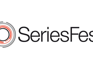 Finalist for Series Fest Women's Writing Competition