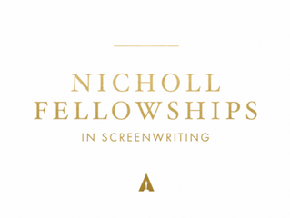Beasts Undiscovered reaches Quarterfinals of prestigious Academy Nicholl Fellowship