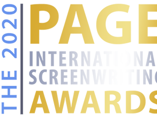 TOP TEN Historical Scripts in the Page International Screenwriting Competition