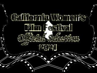 California Women's Film Festival - 2021 Official Selection
