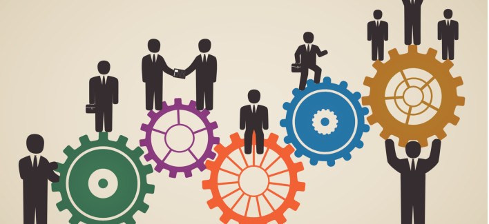 Driving Business: When Business Development and Marketing Are in Sync BY ELIZABETH HARR      MAY 9, 2019