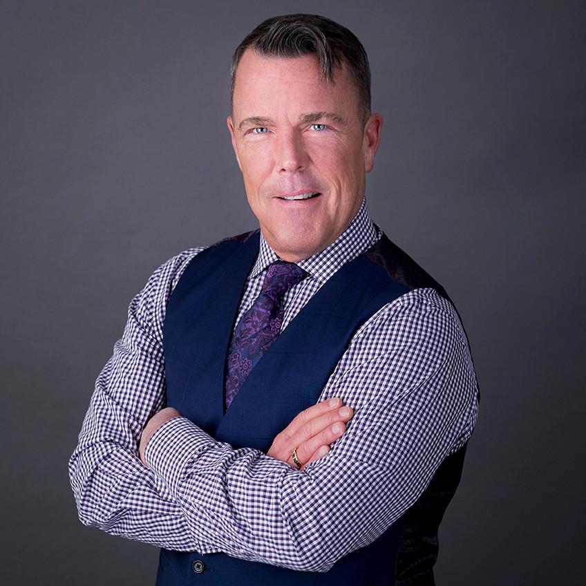 Gary Mitchel, Business Coach, OnTracCoach.com
