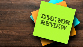 Performance and Salary Reviews during & after business interruption