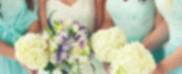 花嫁とブライド