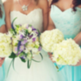 Getting Married? Need help with colours and Bridesmaid dresses?