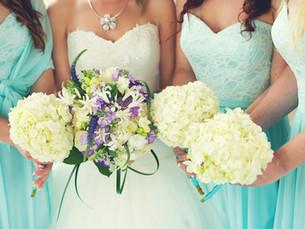 The Bridesmaid's Poem
