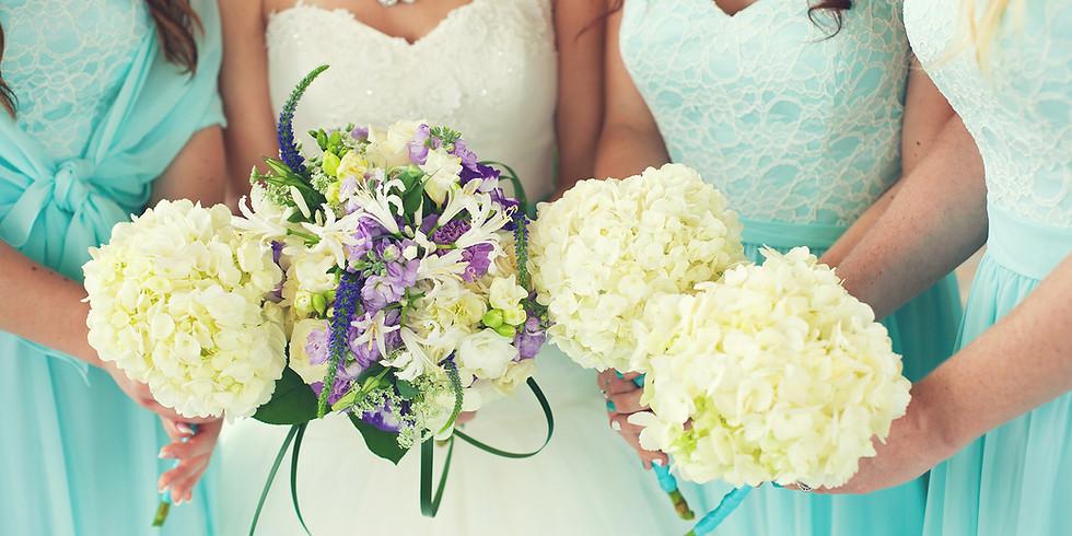 2021 Bastrop County Bridal Extravaganza