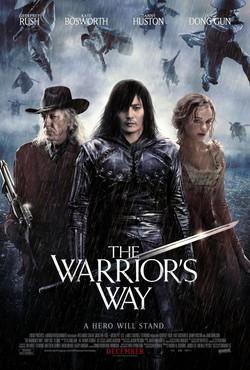 The Warriors Way