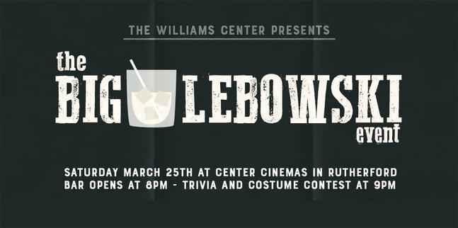 The Big Lebowski Event