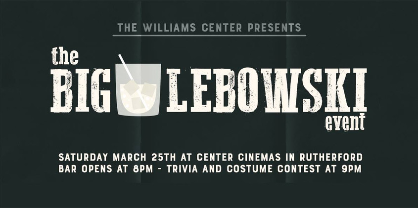 The Big Lebowski Event