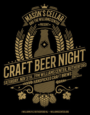 Craft Beer Night