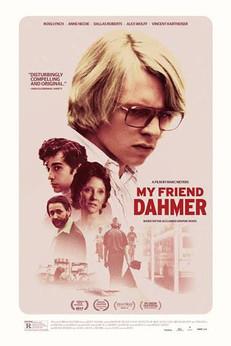 My Friend Dahmer Advanced Screening