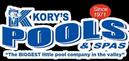 Kory's Pools & Spas