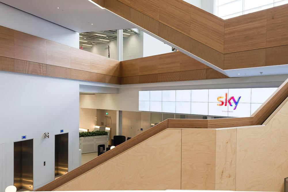 BSkyB Meeting Centre