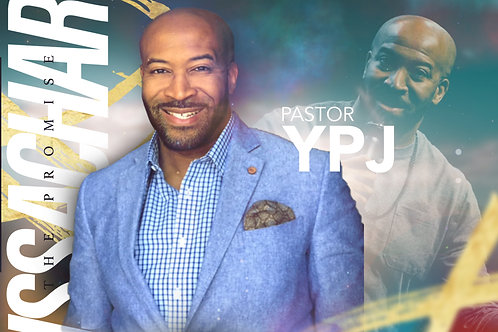 Pastor YPJfrom Issachar 2020