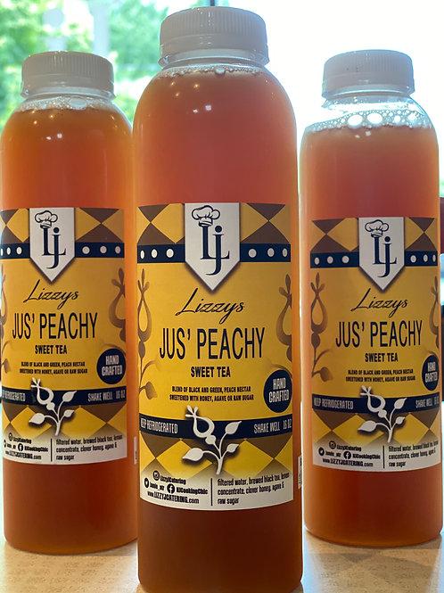 Jus' Peachy