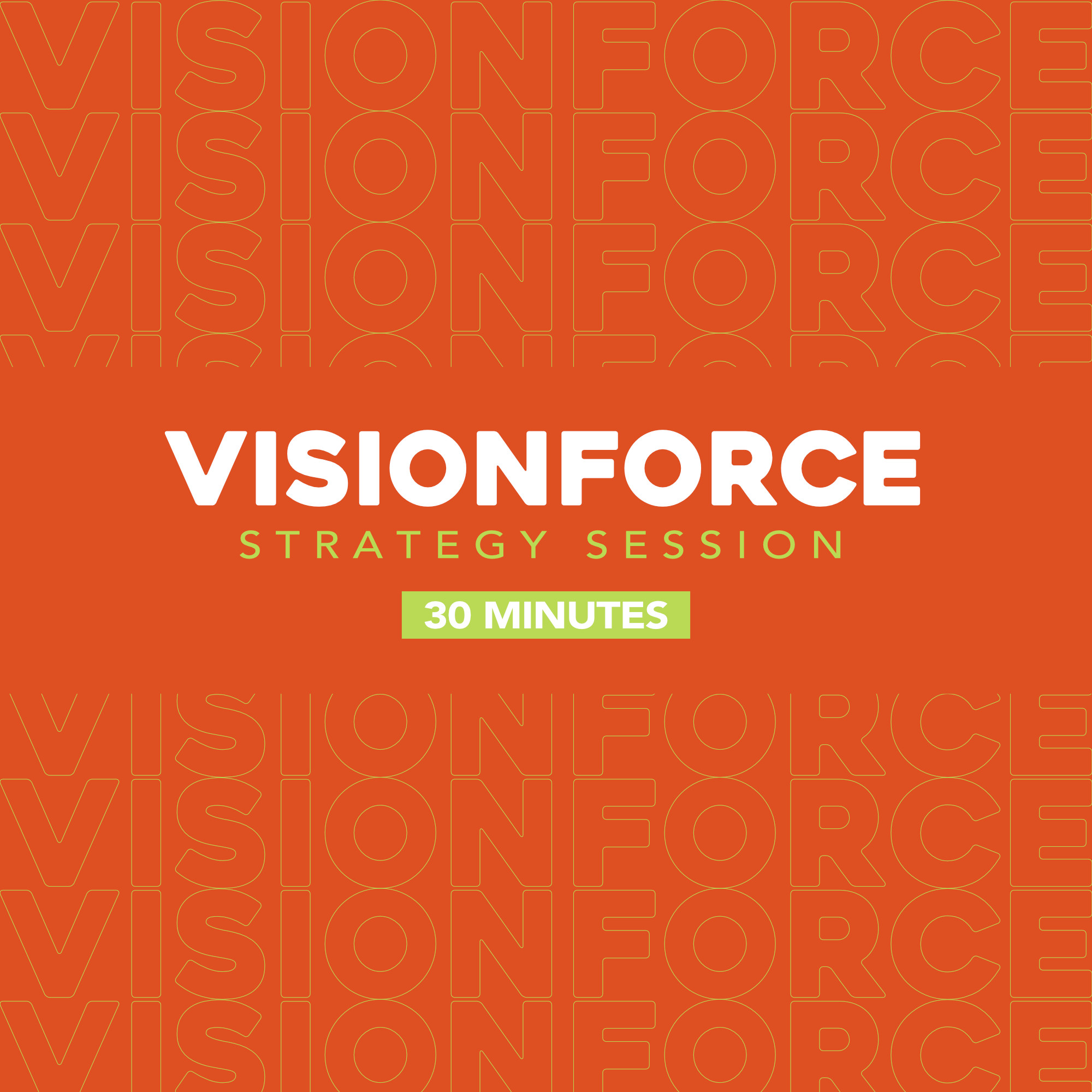 VisionForce 30 min Strategy Session