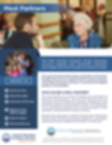 Meal Partners_Family Services Flyer_2018