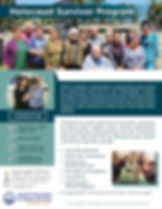 Holocaust Survivor Program_Family Servic