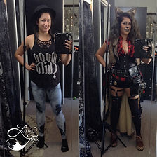 WerewolfSteampunk_Leesie Foxx_Transforma