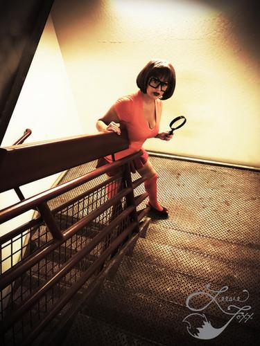 Leesie Foxx Velma Dinkley