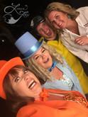 Leesie Foxx Lloyd & Harry Dumb & Dumber