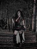 Leesie Foxx Werewolf Steampunk