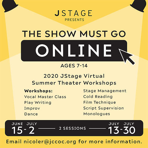 JStage-Summer-2020-Theatre-Program_SM.jp