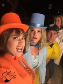 Leesie Foxx Lloyd & Harry Dumb & Dumber Bar Crawl