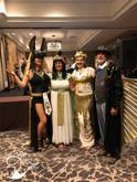 Leesie Foxx Anubis Gaslight Steampunkfest