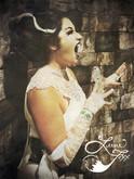 Leesie Foxx Bride of Frankenstein Midsummer Scream 2018