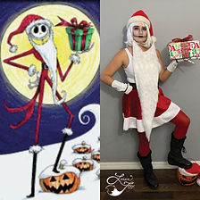 Leesie Foxx_Sandy Claws_Comparison.jpg