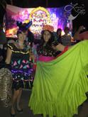 Leesie Foxx Dante Spirit Guide Viewing Party