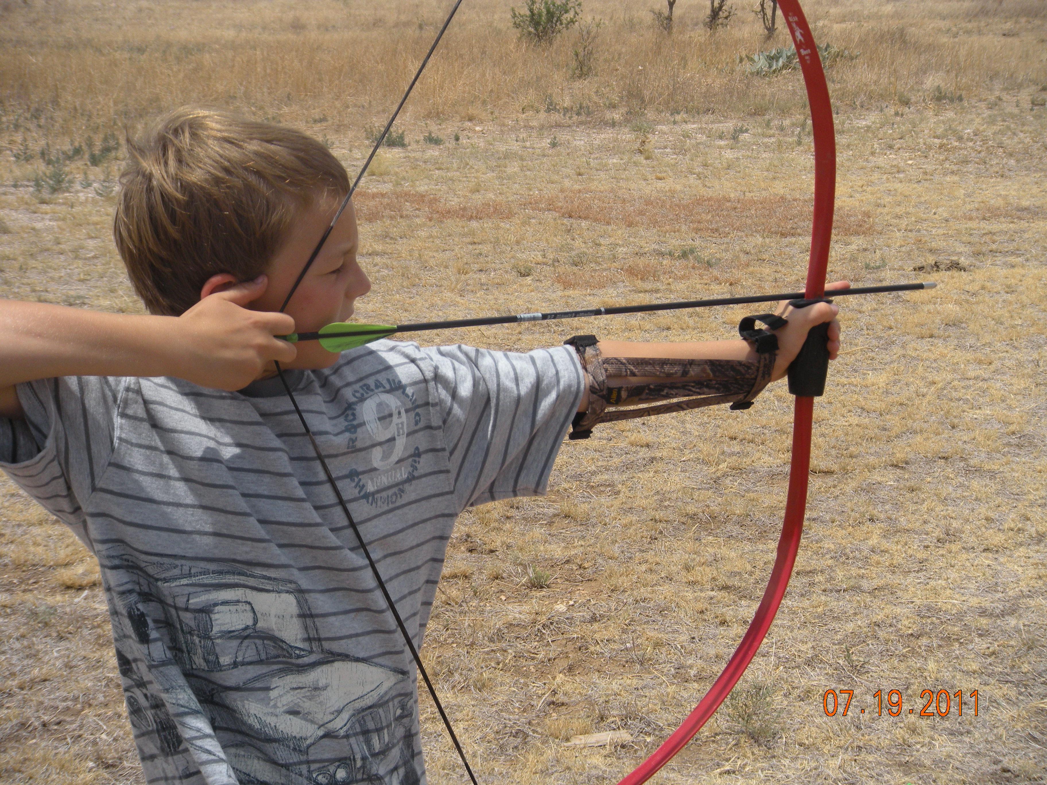 Archery Range