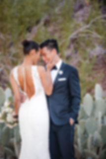 tempe arizona wedding/ bride and groom/ couples portrait/ indigoBlue Photography