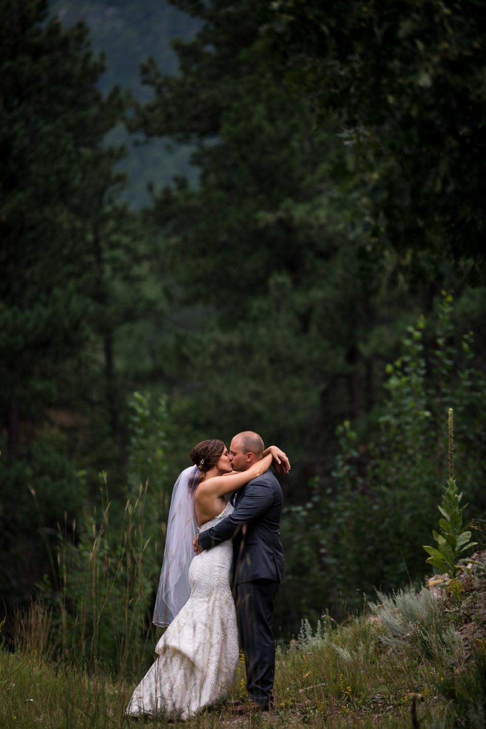 Black Hills-Keystone-KBarS-Blue and White-Classic-Wedding
