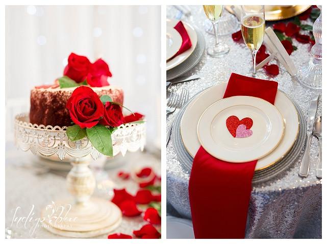 Rapid City Valentine's Engagement