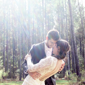 Kelly + Ethan | Private Property