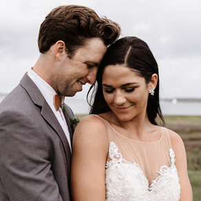 Taylor + Jake | Helicopter Elopement