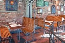 Furnitures for Eggspectation Restaurants