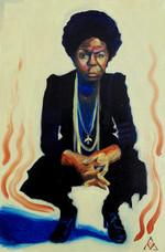 Nina Simone (aka Eunice Waymon)